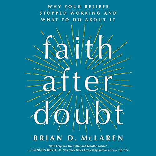 Faith After Doubt cover art