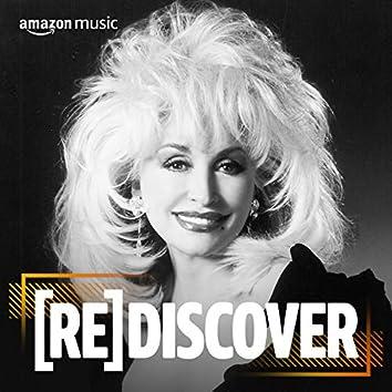 REDISCOVER Dolly Parton