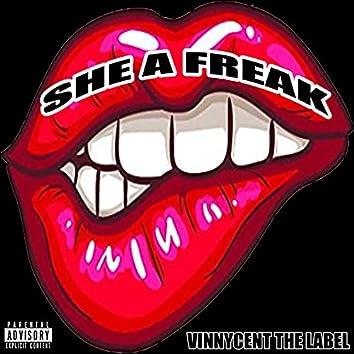 She a Freak