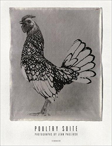 Jean Pagliuso: Poultry Suite by Jean Pagliuso (2015-07-06)