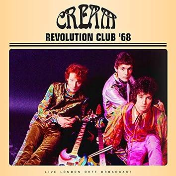 Revolution Club (Live '68)