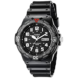 Casio watches Casio- Analog Sport Watch
