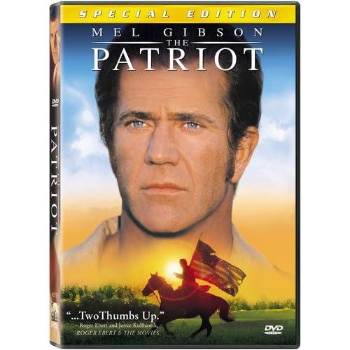 Patriot (2000) [Edizione: Stati Uniti]