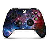 xbox controller stickers - Controller Gear Controller Skin - Space Starfield - Officially Licensed by Xbox One