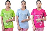 Loose fitting tshirt , larger than usual size Retains color and shape soft and comfortable Breathable, stretchy, loose-fitting, lightweight, dress up, and dress down simple style combo of 3