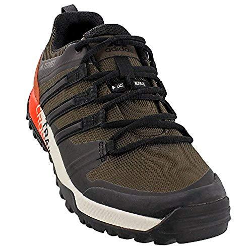 adidas Men's Terrex Trail Cross Hiking Shoe