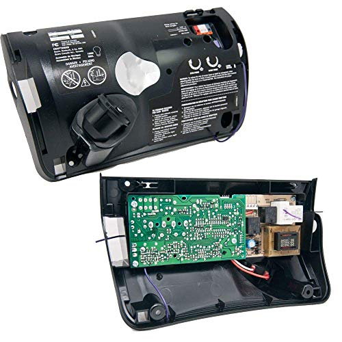 Why Choose Craftsman 41AC150-2 Sears Opener Receiver Logic Board Garage Door