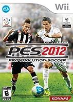 Pro Evo Soccer 2012 Nla