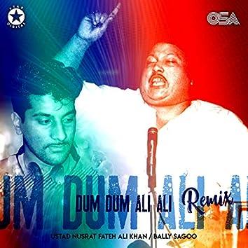 Dum Dum Ali Ali