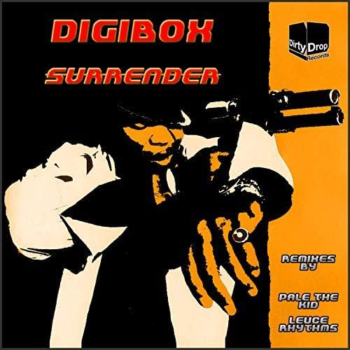 Digibox, Pale The Kid & Leuce Rhythms