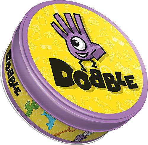 Asmodee 200960 – Dobble; Legespiel - 4