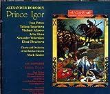 Prince Igor by Ivan Petrov