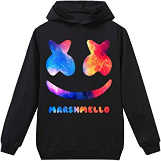 Share The Love Athletic Hoodie for Teen Boys Girls
