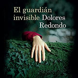 Couverture de El guardián invisible [The Invisible Guardian]