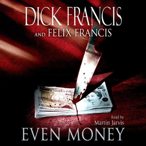 Even Money cover art