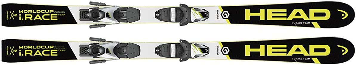 HEAD 2017 WC iRace Team 160cm JR Skis ONLY