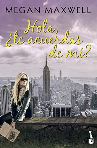 Hola, ¿te acuerdas de mi? (Bestseller)
