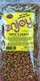 Enjoy Hawaii Mini Yakko Japanese Arare Style Rice Crackers