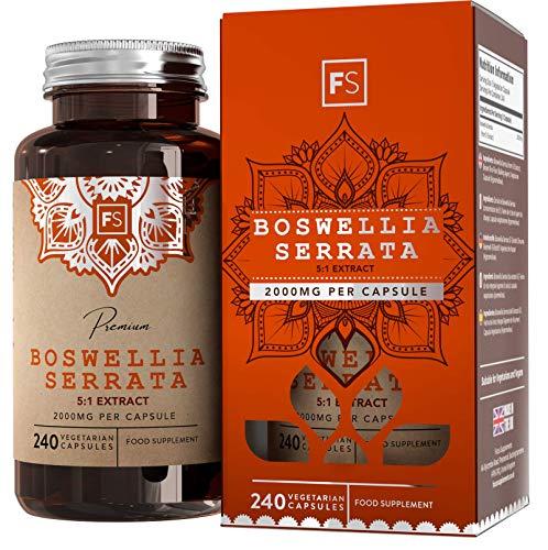 Focus Supplements FS 2000 mg Bild
