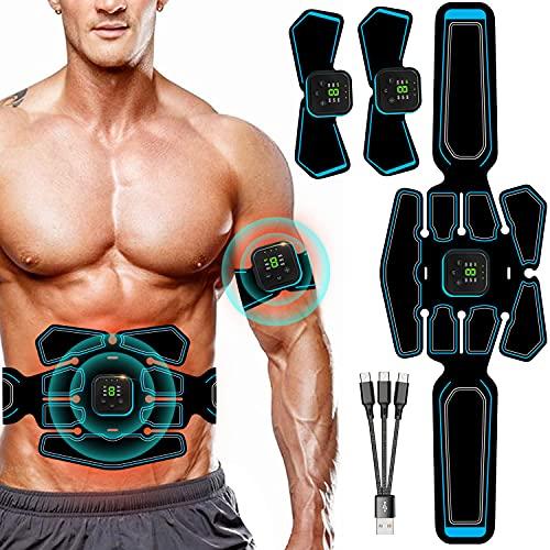 YongGe Elettrostimolatore Muscolare