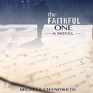 The Faithful One audiobook cover art