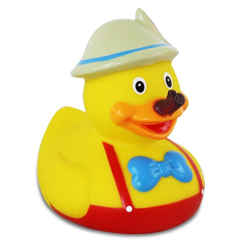 Rubber Duck Pinnochio Bath Duck ゴム製のアヒル