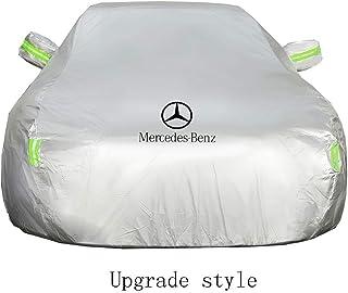 Mercedes-Benz Classe C w205 /> HOUSSE AUTOPLANE Garage Pliable Voiture Capot