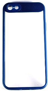 iPhone 5 Case Cover Skin Skin Autofox Transparent (Blue Translucent)