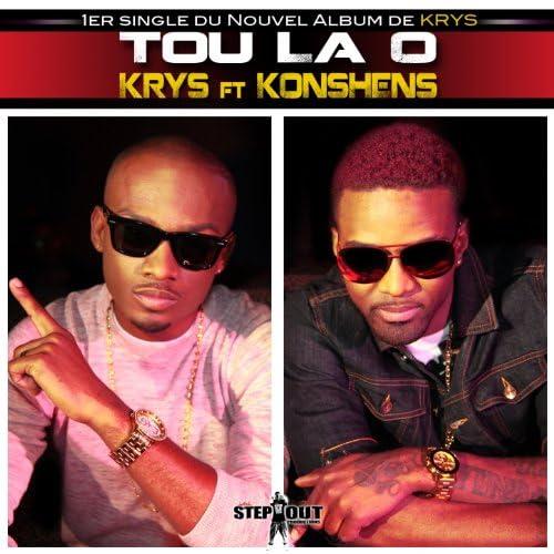 Krys feat. Konshens