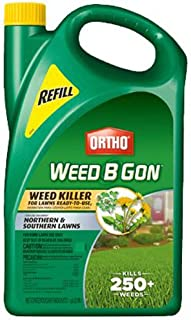 Best ortho weed killer for lawns concentrate Reviews