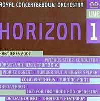 Horizon 1: Premieres 2007 (2008-10-14)
