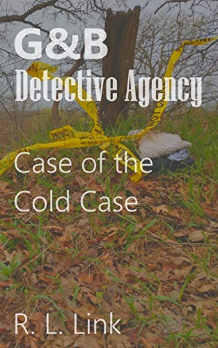 G&B Detective Agency: Case of the Cold Case: 5