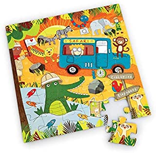 Early Learning Centre 148198 Alphabet Puzzle Multi