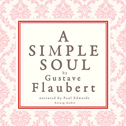 A Simple Soul cover art