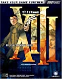XIII(TM) Official Strategy Guide by Philip Hansen (2003-11-04) - Brady Games - 04/11/2003