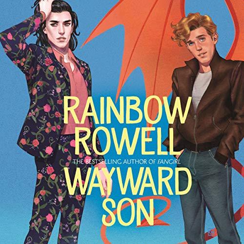 Wayward Son Titelbild