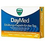 WICK DayMed Erkältungs-Kapseln für den Tag, 20 St