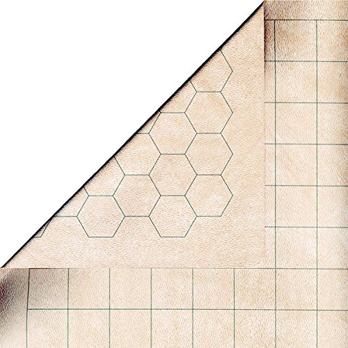 Chessex Reversible Battlemat, 1""