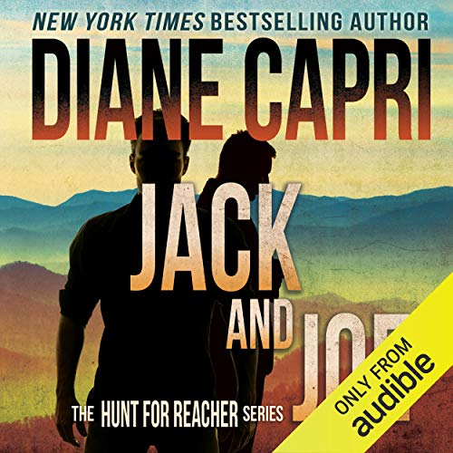 Jack and Joe: Hunt for Jack Reacher, Book 6