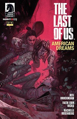 The Last of Us: American Dreams #3 (English Edition)