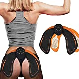 WARDBES Electrostimulateurs Musculaire fessier,Hips Trainer,Appareil...