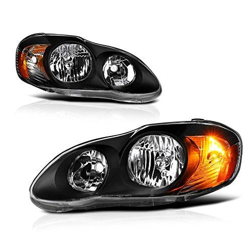 06 toyota corolla s headlights - 8