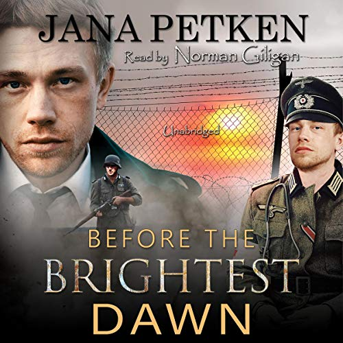 Before the Brightest Dawn  By  cover art