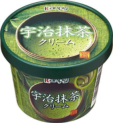宇治抹茶クリーム 140g
