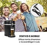 Zoom IMG-1 klarstein tap2go mobile impianto per
