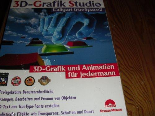 3D- Grafik Studio