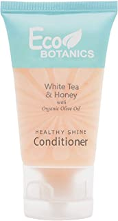 Eco Botanics Travel-Size Hotel Conditioner, 1 oz. (Case of 300)