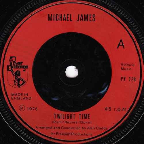 Twilight Time - Michael James 7