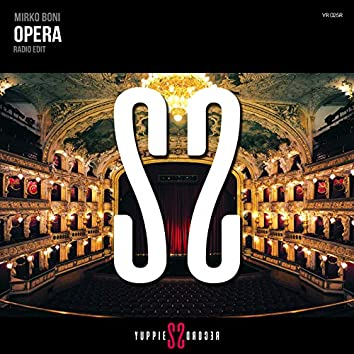 Opera (Radio Edit)