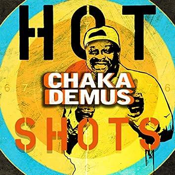 Chaka Demus - Reggae Hot Shots